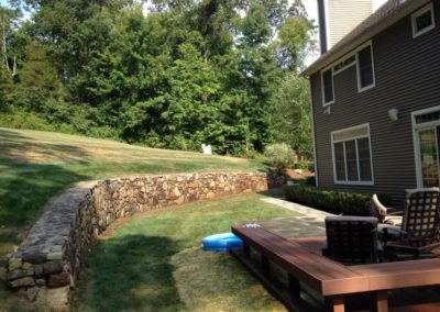 Arnold's Masonry and Construction - Recent Projects