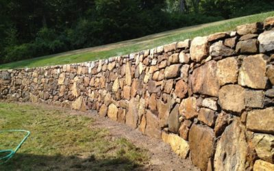 Southbury, CT – Stone or Block Walls, Retaining Walls, Decorative Walls – Oxford, Connecticut
