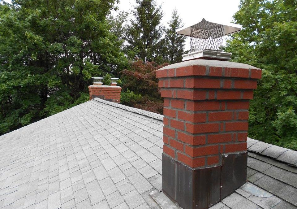Cheshire, Prospect, CT – Chimney & Fireplace Construction Contractor & Chimney Repair Services