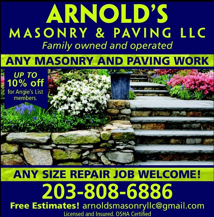 Arnold's Masonry And Construction LLC