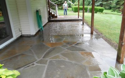 Patios Construction, Walkways, Outdoor Living Spaces & Kitchens – Cheshire, Southbury, CT