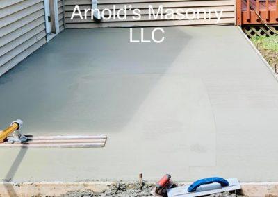 Arnold's Masonry and Construction, LLC