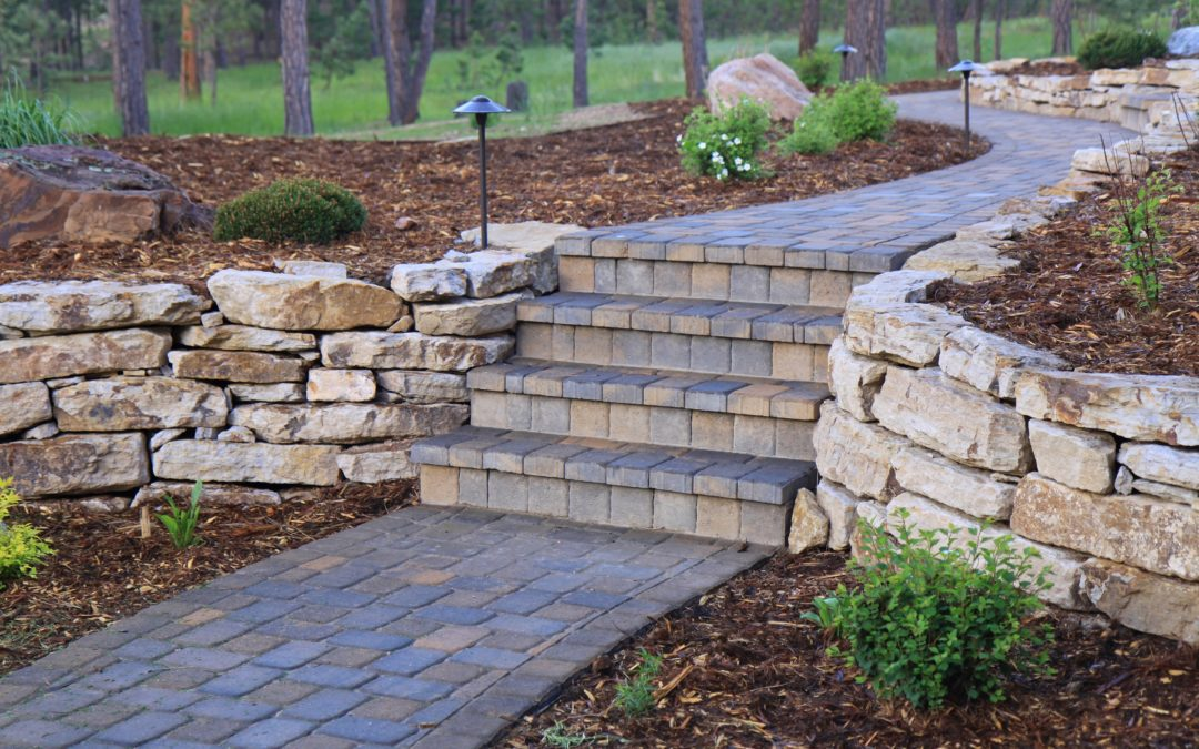 Watertown, CT – Stone & Brick Masonry Contractor – Patios, Walkways, Steps
