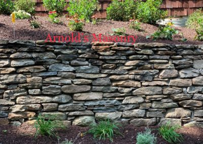 Arnold's Masonry And Construction