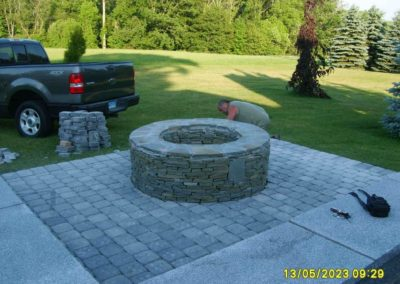 Arnold's Masonry And Construction, LLC.