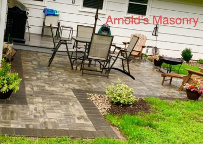 Bristol, CT - Brick and Stone Patios, Walks, and Steps in Farmington, CT