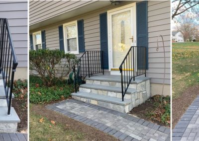 Patios, Walkways, Steps Gallery