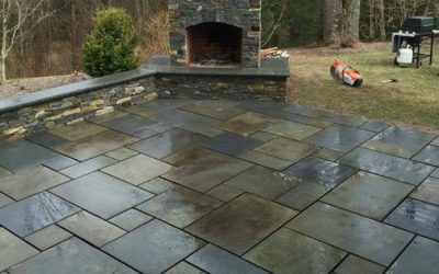 Wethersfield, CT – Brick and Stone Patios, Walks, and Steps in Torrington, CT