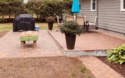Meriden, CT   Patio Paver Installers   Stone Brick Patios or Walkways Near Me