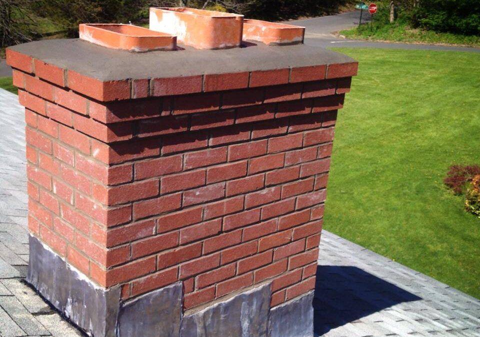 Orange, CT | Chimney Masonry Service | Chimney Installation or Repair Near Me