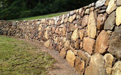Watertown, CT   Retaining Wall Installation   Stone & Block Walls   Best Stone Wall Construction